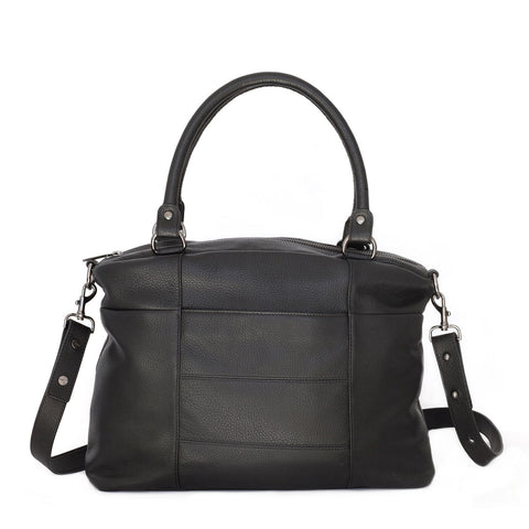 STATUS ANXIETY - Wanderer Bag, Black