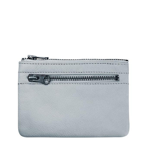 STATUS ANXIETY - Anarchy Purse, Arctic Grey - Makers On Mount