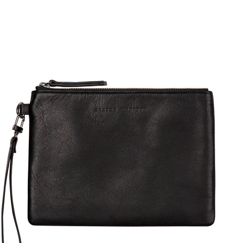 STATUS ANXIETY - Fixation Clutch, Black - Makers On Mount
