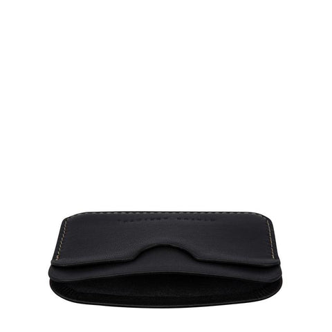 STATUS ANXIETY - Gus Wallet, Black