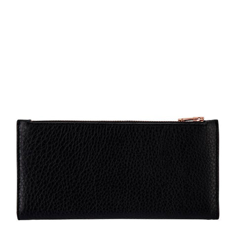 STATUS ANXIETY - In the Beginning Wallet, Black - Makers On Mount