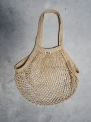 POPLAR - Cotton Market Bag
