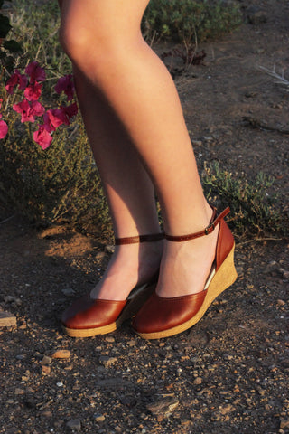 CHARLIZE closed WEDGE
