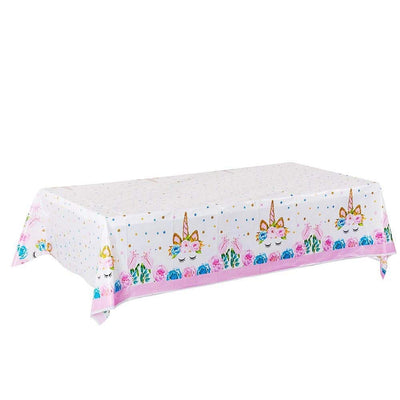 Unicorn Table Cloth