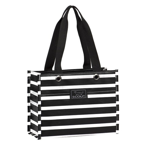 Scout Tiny Package Gift Bag - Fleetwood Black