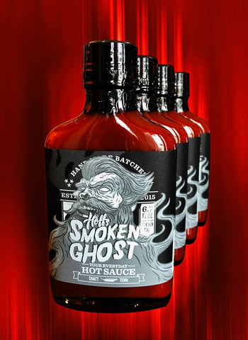 Hoff's Smoken Ghost