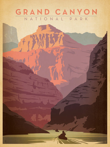 Grand Canyon National Park Puzzle