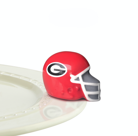 University of Georgia Helmet Mini