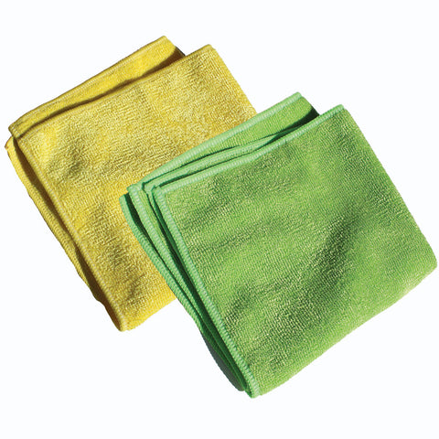 General Purpose Cleaning Cloths (2 - Pack)