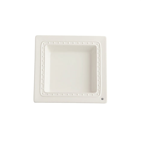 NEW! Square Napkin Holder/Candy Dish