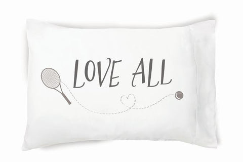 Love All Pillowcase