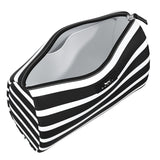 SCOUT Packin' Heat Makeup Bag - Fleetwood Black