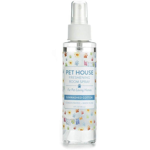 Pet House Room Spray - Sunwashed Cotton