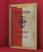 Imperial Knights | Crusade Journal | WH 40k