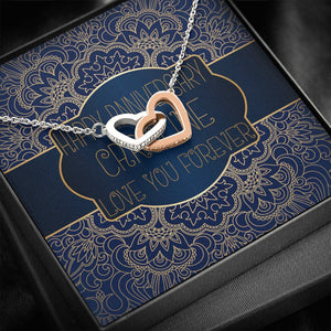 Love Knot | Customise It | Gift Idea for Her | Necklace
