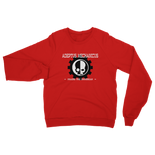 Adeptus Mechanicus Red Classic Adult Sweatshirt