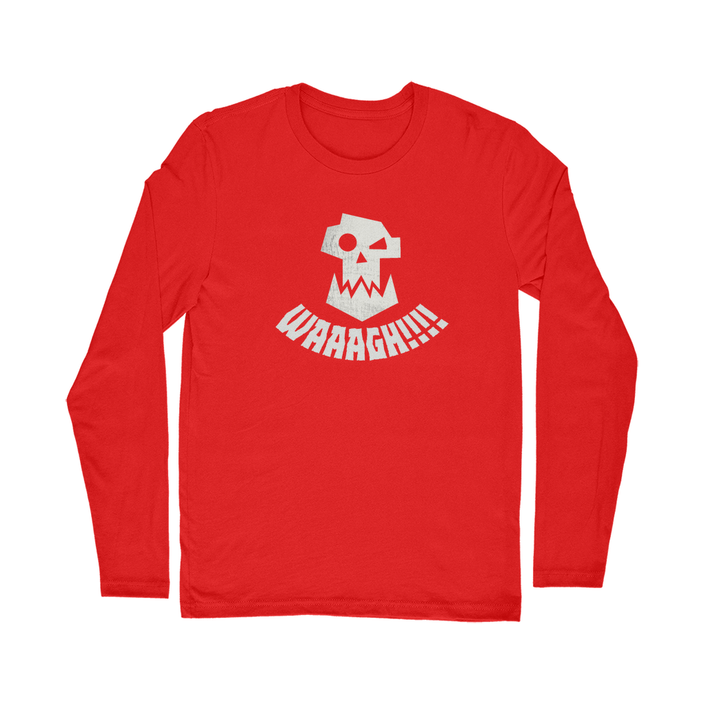 Orks Classic Long Sleeve T-Shirt