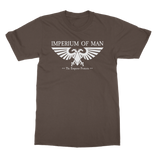Imperium of Man |  Classic Adult T-Shirt | Warhammer