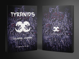 Tyranids | Comrade Journal | WH 40K