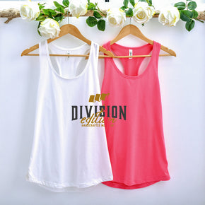 Couple Mockup  - Next level 1533 Tank top Mockup- Outfit Flat lay - Apparel Photography221