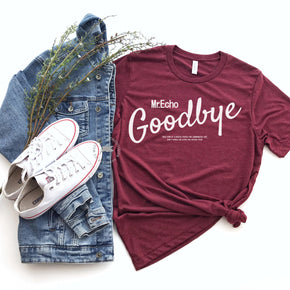 Shirt Mockup - Bella Canvas 3001 -  Heather Cardinal - T-Shirt Mockup - Apparel Photography - Flat lay