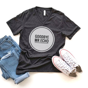 Shirt Mockup - Bella Canvas 3005   Dark Grey  Heather  T-Shirt Mockup - Apparel Photography - Flat lay