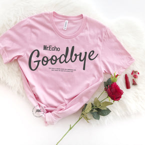 Valentine Shirt Mockup - Bella Canvas 3001 -  Pink - T-Shirt Mockup - Apparel Photography - Flat lay
