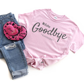 Valentine Shirt Mockup -Gildan - 5000 Light Pink - Valentine  flat lay - photography