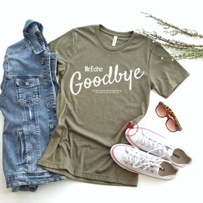 Shirt Mockup - Bella Canvas 3001 -  Heather Olive - T-Shirt Mockup - Apparel Photography - Flat lay