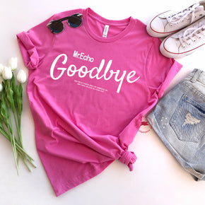Shirt Mockup - Bella Canvas 3001 -  Charity Pink - T-Shirt Mockup - Apparel Photography - Flat lay 1