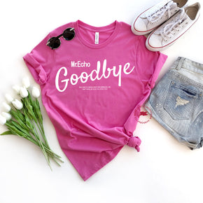 Shirt Mockup - Bella Canvas 3001 -  Charity Pink - T-Shirt Mockup - Apparel Photography - Flat lay 2