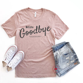 Shirt Mockup - Bella Canvas 3001 -  Heather Prism Peach - T-Shirt Mockup - Apparel Photography - Flat lay 1