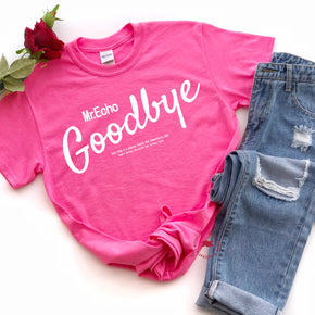 Valentine Shirt Mockup -Gildan - 5000 Safety Pink - Valentine  flat lay - photography 1
