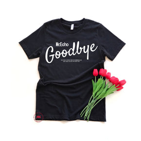 Valentine Shirt Mockup - Bella Canvas 3001 -  Black - T-Shirt Mockup - Apparel Photography - Flat lay 1