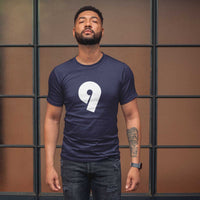 Number t-shirt '9'