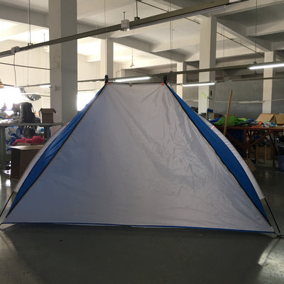 2 Person Colorful Pop Up Fishing Tent, Beach tent, Sunshade Shelter tent,
