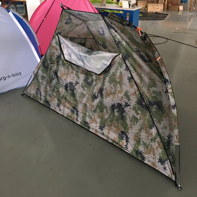 Hot Selling 2 Person Instant Pop Up Fishing Tent,Camouflage Beach tent,CZX-194 Sunshade Shelter tent,Military Beach Tent