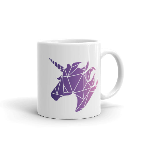 Magical Morning Unicorn Mug