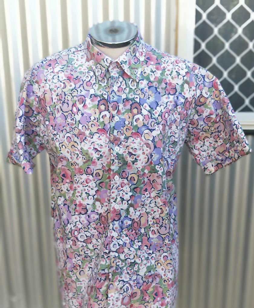 Classic floral - XL