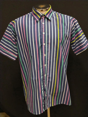Candy stripe - Large