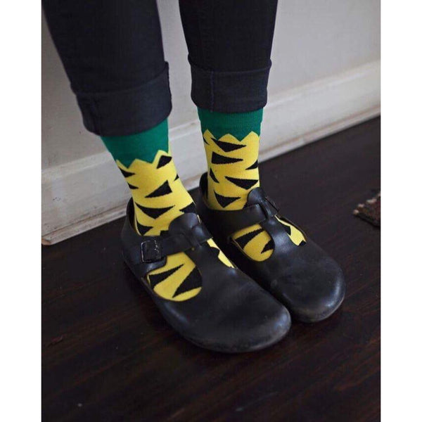 Fruity Patootie Bright Socks - Kläder and Hem