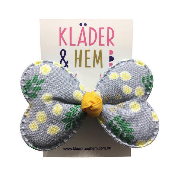 Nordic Winter Slide Bow - Kläder and Hem