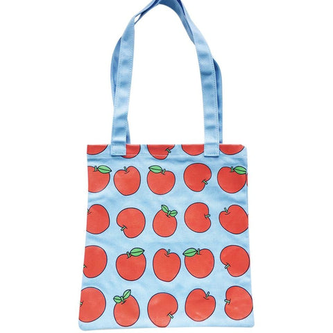 Apple Dapple Tote Bag