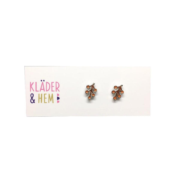 Autumn Branch Earrings - Kläder and Hem