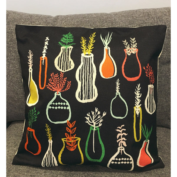 We're Mint to Be Cushion Cover - Kläder and Hem