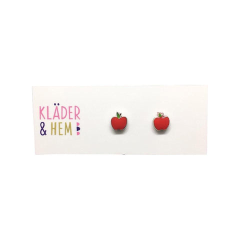 Apple Orchard Earrings