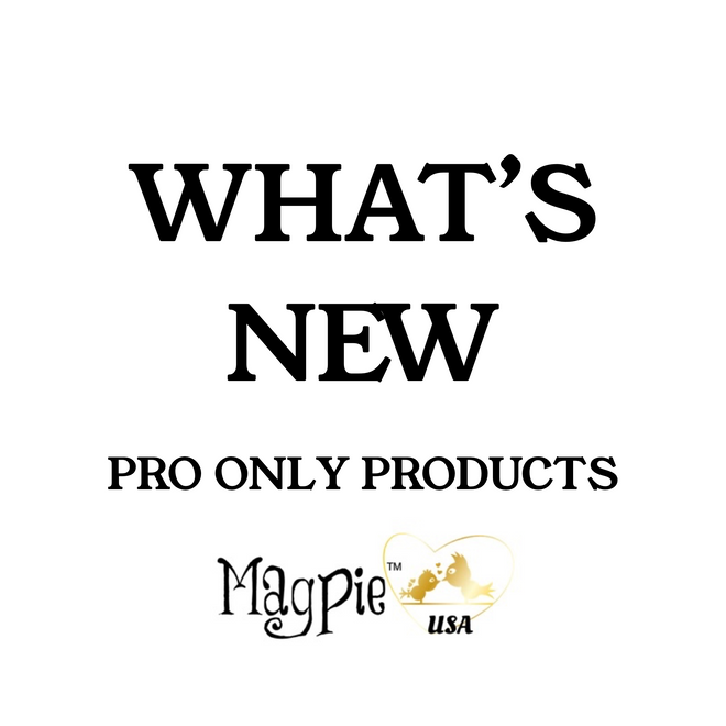 What's New - PRO ONLY