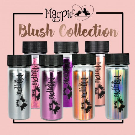 Blush Foil Collection