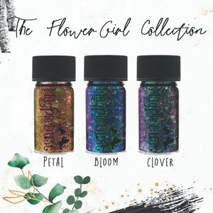 Magpie Flower Girl Collection
