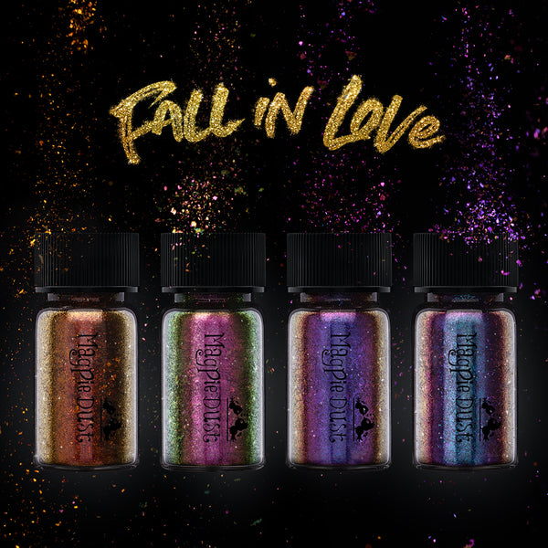 Fall in Love Flakes Collection 2020